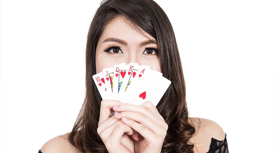 Онлайн покер в казино Украины