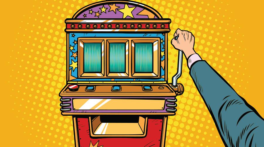 Выбор лучших игровых автоматов для игры с телефона на гривны